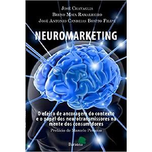 Neuromarketing O efeito da ancoragem do contexto e o papel dos neurotransmissores na mente dos consumidores