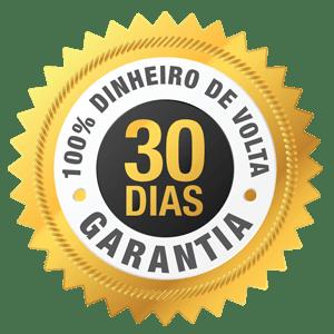 30 dias de garantia método cor